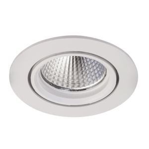 led downlight lyra r xs